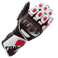 NXT053 GP-X  WHITE/RED L (レーシンググローブ)