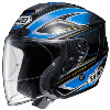 J-FORCE4 BRILLER TC-2(BLUE/BLACK) L 59cm