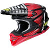 VFX-WR BLAZON TC-1 (RED/BLACK) M 57cm