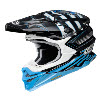 VFX-WR GRANT3 TC-2 (BLUE/BLACK) M 57cm