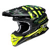 VFX-WR GRANT3 TC-3 (YELLOW/BLACK) M 57cm