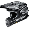 VFX-WR GLAIVE TC-5 (GREY/BLACK) XL 61cm