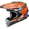 VFX-WR GLAIVE TC-8 (ORANGE/SILVER) XL 61cm
