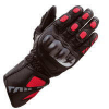NXT053 GP-X  BLACK/RED M (レーシンググローブ)