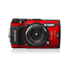OLYMPUS Tough TG-5 レッド