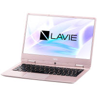 NM350/KAG PC-NM350KAG メタリックピンク LAVIE Note Mobile