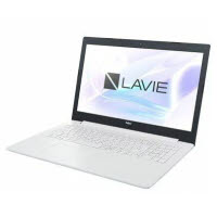 [おすすめ]NS70C/MAW PC-NS70CMAW カームホワイト LAVIE Note Standard