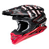 VFX-WR GRANT3 TC-1 (RED/BLACK) XL 61cm
