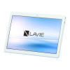 TE410/JAW PC-TE410JAW ホワイト LAVIE Tab E(Android 8.1)