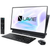 DA770/MAB PC-DA770MAB ファインブラック LAVIE Desk All-in-one