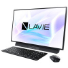 DA500/MAB PC-DA500MAB ファインブラック LAVIE Desk All-in-one