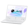 NM550/MAW PC-NM550MAW パールホワイト LAVIE Note Mobile