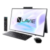 HA970/RAB PC-HA970RAB ファインブラック LAVIE Home All-in-one
