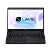 LAVIE Smart NS PC-SN18CSHDH-D カームブラック